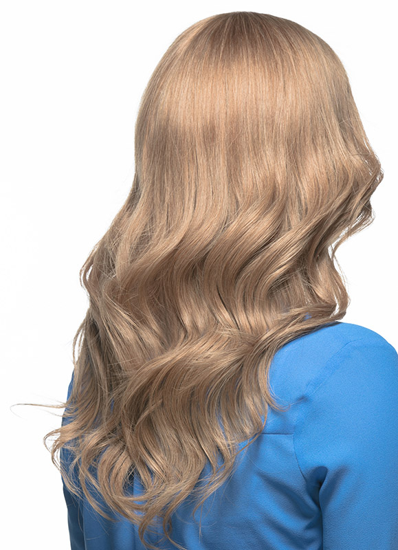 Monica Long Wavy European Hair Wig EEW001
